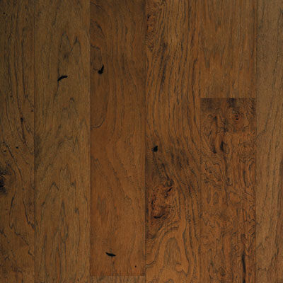 Columbia Berkshire Distressed Engineered 5 Acorn Hickory Hardwood Flooring