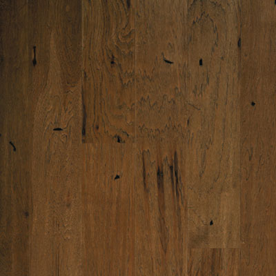 Columbia Berkshire Distressed Engineered 5 Broomstick Hickory Hardwood Flooring
