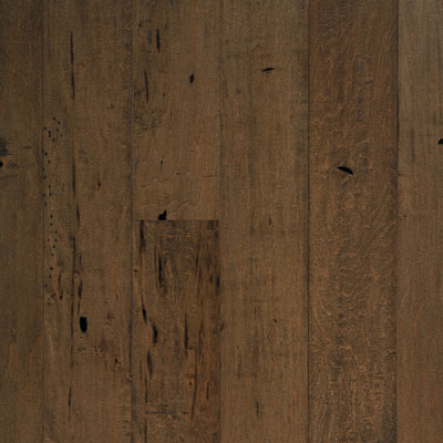 Columbia Berkshire Distressed Engineered 5 Maple Syrup Hardwood Flooring