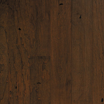Columbia Berkshire Distressed Engineered 5 Violin Cherry Hardwood Flooring