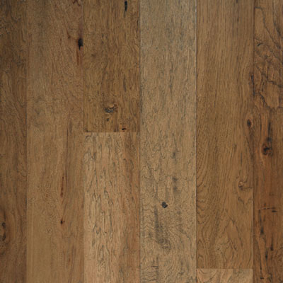 Columbia Chatham Time Worn Engineered 5 Canoe Hickory Hardwood Flooring