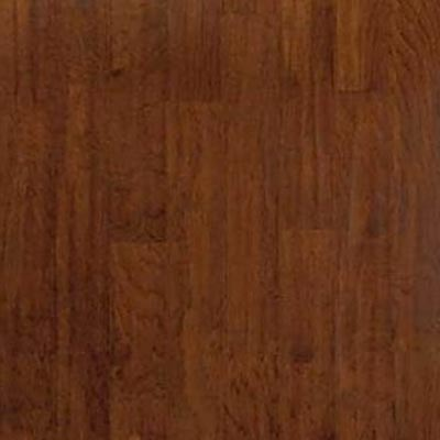 Columbia Gunnison 5 Hazelnut Hickory (Sample) Hardwood Flooring