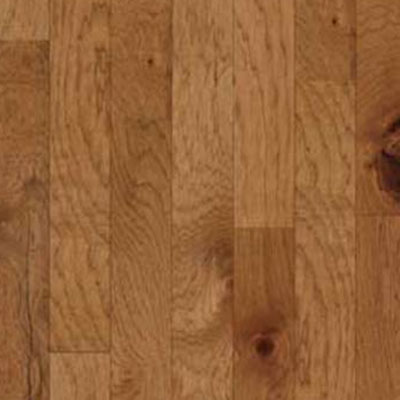 Columbia Hayden 5 Rustic Amber Hickory (Sample) Hardwood Flooring