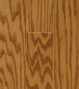 Columbia Harrison Oak 3 Honey (Sample) Hardwood Flooring