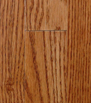 Columbia Harrison Oak 3 Cider (Sample) Hardwood Flooring