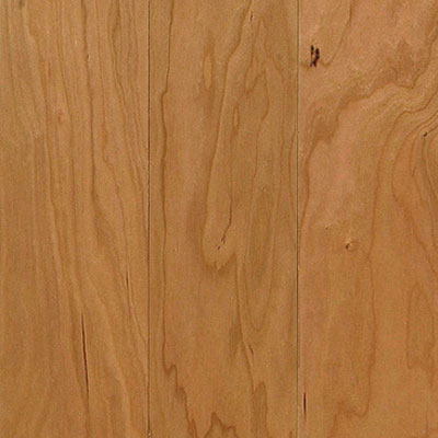 Columbia Intuition With Uniclic 4 Cherry Natural (Sample) Hardwood Flooring