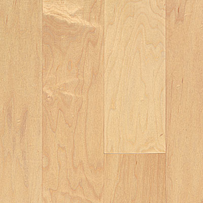 Columbia Intuition With Uniclic 4 Maple Natural (Sample) Hardwood Flooring