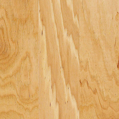 Columbia Intuition With Uniclic 4 Hickory Natural (Sample) Hardwood Flooring