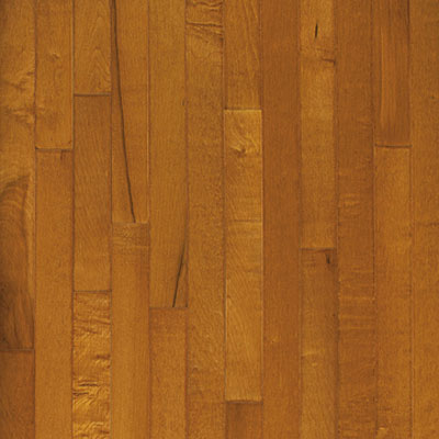Columbia Jefferson Maple 2 1/4 Rust (Sample) Hardwood Flooring