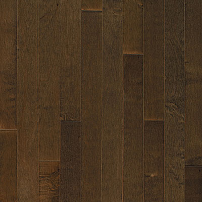 Columbia Jefferson Maple 2 1/4 Toasted (Sample) Hardwood Flooring