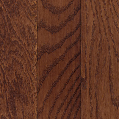 Columbia Livingston Oak 5 Burgundy (Sample) Hardwood Flooring