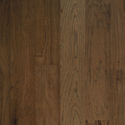Columbia Silverton Country Solid 5 Bison Hickory Hardwood Flooring