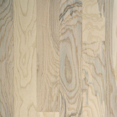 Columbia Silverton Country Solid 5 Snowcap Ash Hardwood Flooring