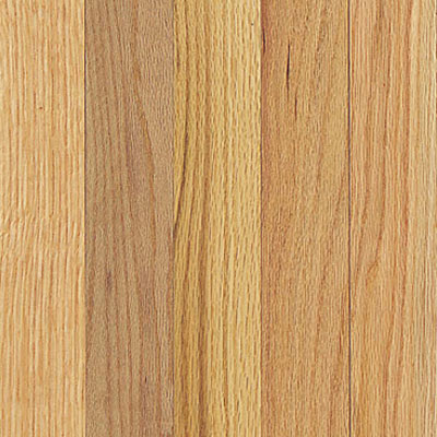 Columbia Congress Oak 2 1/4 Red Oak Natural Hardwood Flooring