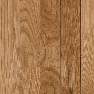 Columbia Congress Oak 2 1/4 Red Oak Toffee Hardwood Flooring