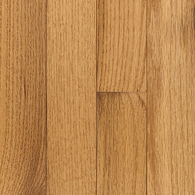 Columbia Congress Oak 3 1/4 White Oak Natural (Sample) Hardwood Flooring