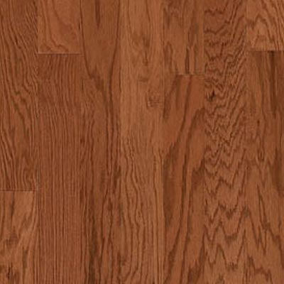 Harris Woods Engineered / Beveled - Traditions 5 Red Oak Mink Hardwood Flooring