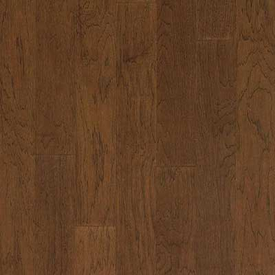 Harris Woods Engineered / Beveled - Traditions 5 Vintage Hickory Dark Sunset Hardwood Flooring
