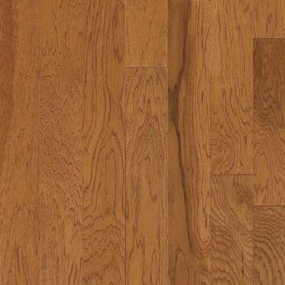 Harris Woods Engineered / Beveled - Traditions 5 Vintage Hickory Honeytone Hardwood Flooring