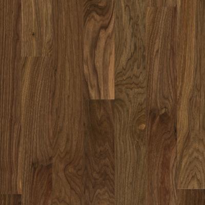 Harris Woods Engineered - Aspen 5 Walnut Willow Hardwood Flooring