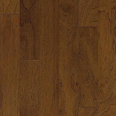Harris Woods Distinctions Rustic Pecan Dark Mustang Hardwood Flooring