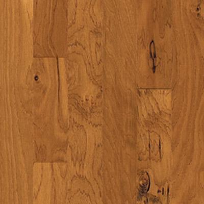 Harris Woods Distinctions Rustic Pecan Golden Hardwood Flooring