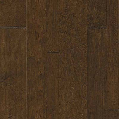 Harris Woods Highlands Handscraped Maple Saddle Hardwood Flooring