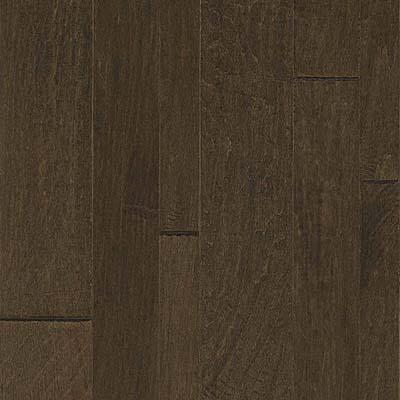 Harris Woods Highlands Handscraped Maple Umber Hardwood Flooring