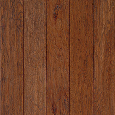 Harris Woods Engineered / SpringLoc - Today Hickory Bridle Hardwood Flooring