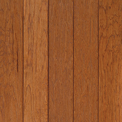 Harris Woods Engineered / SpringLoc - Today Hickory Golden Palomino Hardwood Flooring