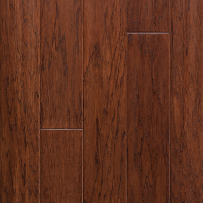 Harris Woods Engineered / SpringLoc - Today Hickory Mustang Hardwood Flooring