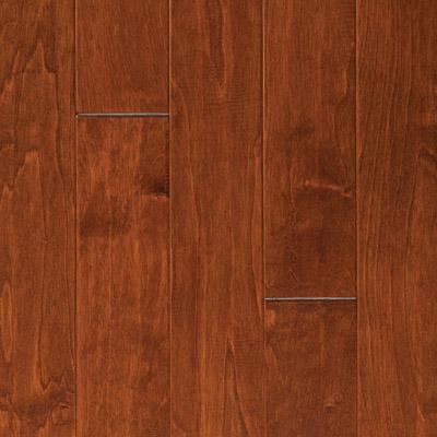 Harris Woods SpringLoc Today Engineered Yellow Birch-Rum Hardwood Flooring