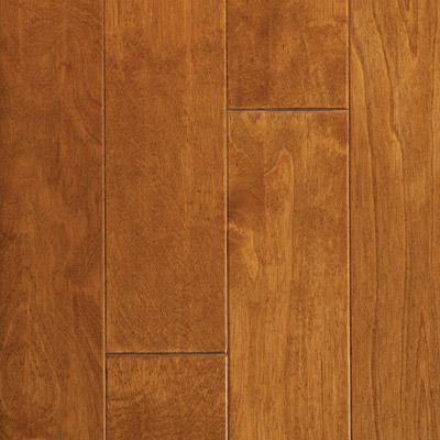 Harris Woods SpringLoc Today Engineered Yellow Birch-Wheat Hardwood Flooring