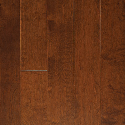 Harris Woods SpringLoc Today Engineered Yellow Birch Sable Hardwood Flooring
