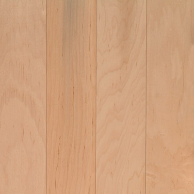 Harris Woods Engineered / SpringLoc - Traditions 4 3/4 Maple Vintage Natural Hardwood Flooring