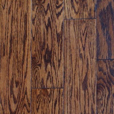 Harris Woods Engineered / SpringLoc - Traditions 4 3/4 Red Oak Bridle Hardwood Flooring