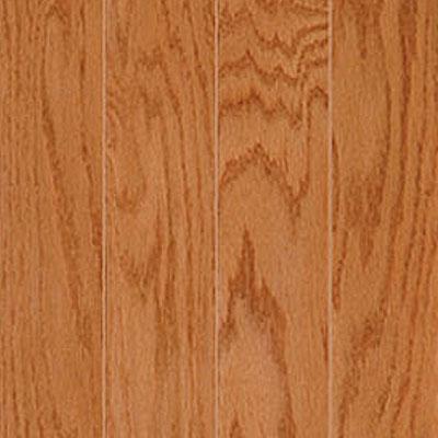 Harris Woods Engineered / SpringLoc - Traditions 4 3/4 Red Oak Colonial Hardwood Flooring