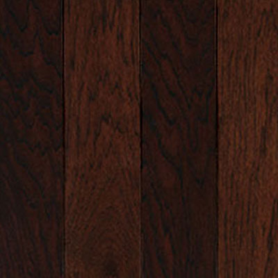 Harris Woods Engineered / SpringLoc - Traditions 4 3/4 Vintage Hickory Cappuccino Hardwood Flooring