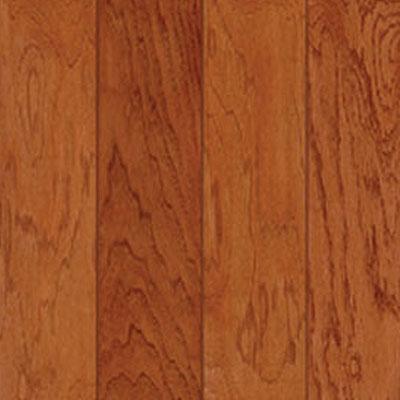Harris Woods Engineered / SpringLoc - Traditions 4 3/4 Vintage Hickory Caramel Hardwood Flooring