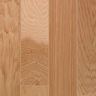 Harris Woods Engineered / SpringLoc - Traditions 4 3/4 Hickory Natural Hardwood Flooring