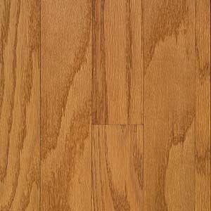 Armstrong Beaumont Plank 3 Sienna Hardwood Flooring