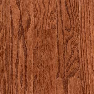 Armstrong Beaumont Plank 3 Warm Spice (Sample) Hardwood Flooring