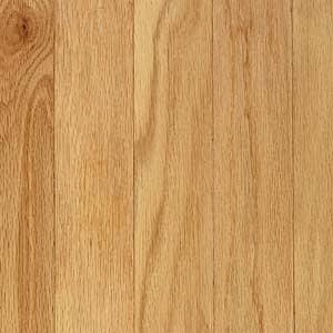 Armstrong Beaumont Plank 3 LG Clear Hardwood Flooring