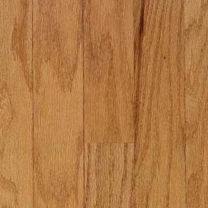 Armstrong Beaumont Plank 3 LG Sandbar (Sample) Hardwood Flooring
