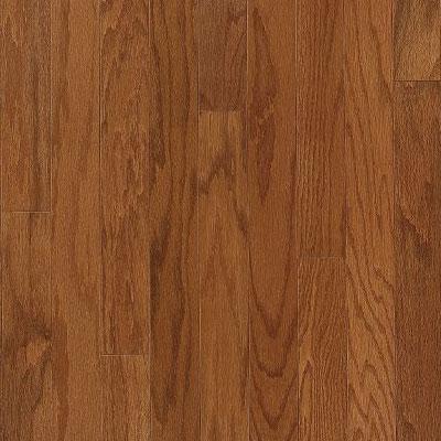 Armstrong Beckford Plank 3 Auburn Hardwood Flooring