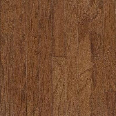 Armstrong Beckford Plank 3 Bark (Sample) Hardwood Flooring