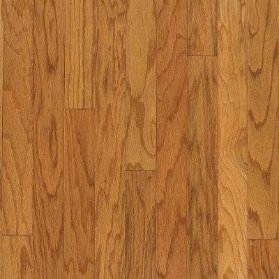 Armstrong Beckford Plank 3 Canyon (Sample) Hardwood Flooring