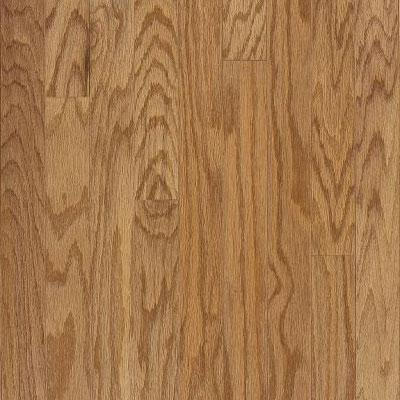Armstrong Beckford Plank 3 Harvest Oak (Sample) Hardwood Flooring