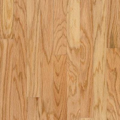 Armstrong Beckford Plank 3 Natural (Sample) Hardwood Flooring