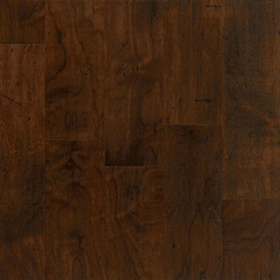 Armstrong Blackwater Classics - Walnut 5 Vintage Brown Hardwood Flooring